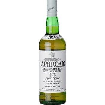 LAPHROAIG 10 YEARS 0.70 ltr 40%