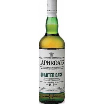 LAPHROAIG QUARTER CASK 1 ltr 48%