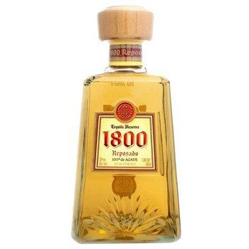 1800 REPOSADO 100% AGAVE 0.70 Ltr 38%