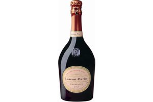LAURENT PERRIER ROSE 0.75 ltr 12%