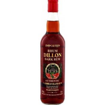 DILLON DARK CIGAR RESERVE 0.70 ltr 40%