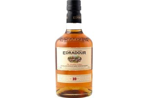 EDRADOUR 10 YEARS 0.70 ltr 40%