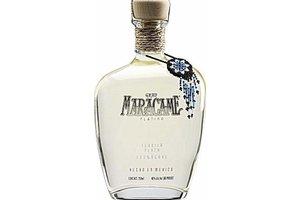 MARACAME PLATINO 0.70 Ltr 38% Tequila