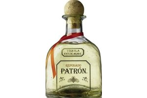 PATRON REPOSADO 100% AGAVE 0.70 ltr 40%