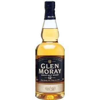 GLEN MORAY 12 YEARS 0.70 ltr 40%