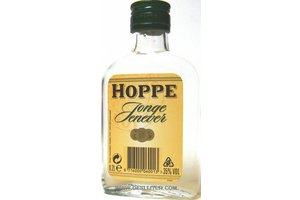 HOPPE JONGE JENEVER 0.20 Ltr 35%