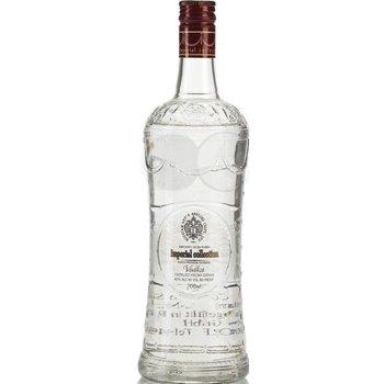 Imperial Collection Super Premium Vodka Standart 0,7L (lagere levertijd!) 0.70 Cl 40%
