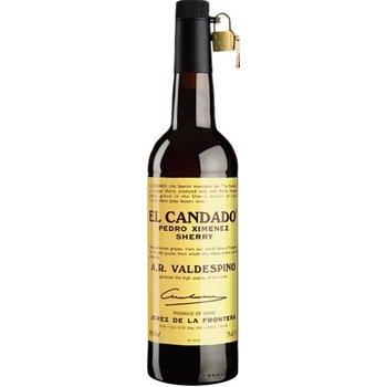EL CANDADO PX VALDESPINO 0.375 Ltr