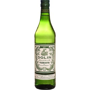DOLIN VERMOUTH DRY 0.75 ltr 17.5%