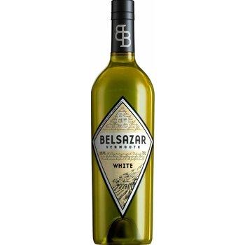 BELSAZAR WHITE 0.75ltr 18%