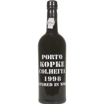 KOPKE COLHEITA 1998 0.75Ltr 20%