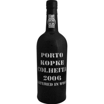 KOPKE COLHEITA 2006 0.75 Ltr 20%