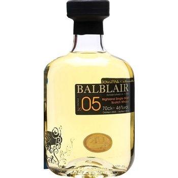 BALBLAIR 2005 0.70 Ltr 46%