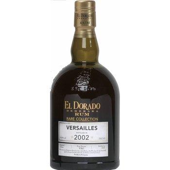 EL DORADO VERSAILLES 2002 0.70 Ltr 63%