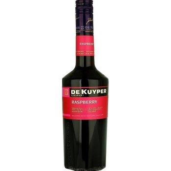 DE KUYPER RASPBERRY 0.70Ltr 16%