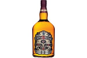 CHIVAS REGAL 12 YEARS 4.5 Ltr 40%