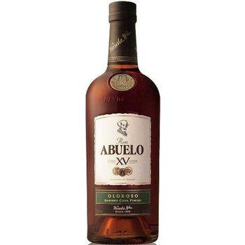 ABUELO XV OLOROSO 0.70 Ltr 40%