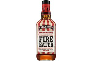 EARLY TIMES FIRE EATER 0.70Ltr 35%