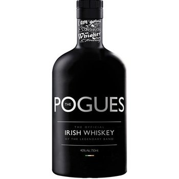 THE POGUES 0.70Ltr 40%