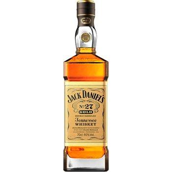 JACK DANIELS GOLD NO. 27 0.70Ltr 40%