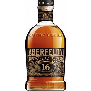 ABERFELDY 16 YEARS 0.70Ltr 40%