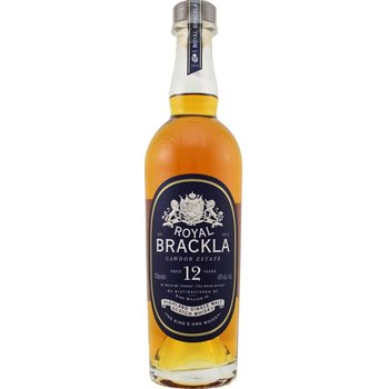 ROYAL BRACKLA 12 YEARS 0.70 Ltr 40%