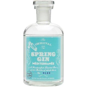 SPRING GIN MEDITERRANEE 0.50 Ltr 40.5%