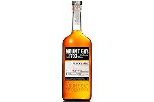 MOUNT GAY BLACK BARREL 1 Ltr 43%