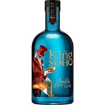 KING OF SOHO 0.70 Ltr 42%