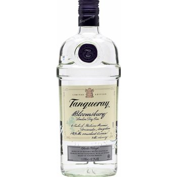 TANQUERAY BLOOMSBURY 1 Ltr 47.3%