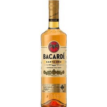 BACARDI CARTA ORO 0.70 Ltr 40%