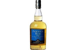 BRISTOL VALE ROYAL JAMAICA 2002/2011 43% 0.70 Ltr