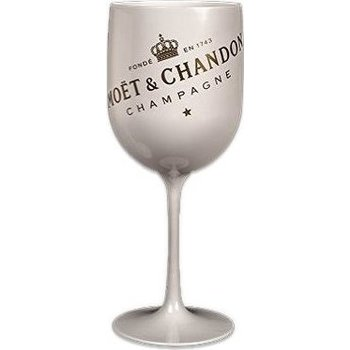 MOET & CHANDON ICE IMPERIAL GLAS