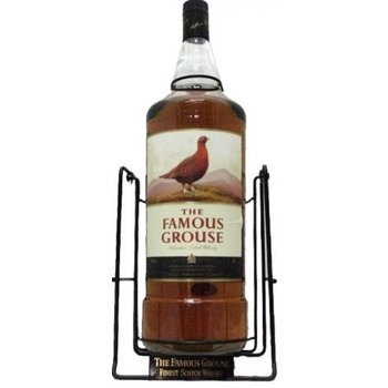 FAMOUS GROUSE 12 YEARS 0.70 Ltr 40%