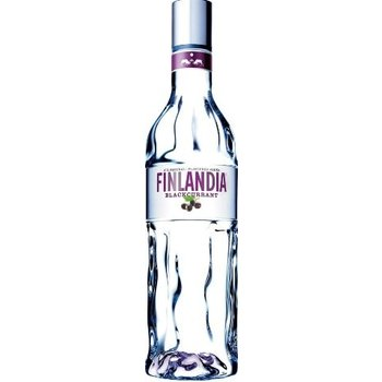 FINLANDIA BLACKCURRANT 1 Ltr 37.5%