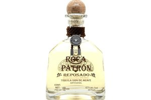 PATRON ROCA REPOSADO 0.70 Ltr 42%