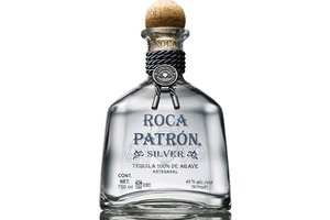 PATRON ROCA SILVER 0.70 Ltr 45%