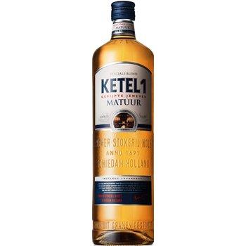 KETEL 1 MATUUR 0.50 Ltr 38.4%