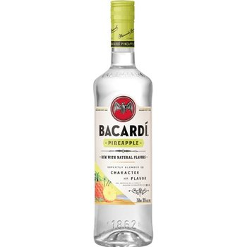 BACARDI PINEAPPLE FUSION 0.70 Ltr 32%