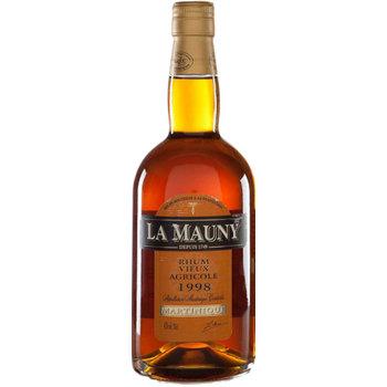LA MAUNY VIEUX 1998 0.70 ltr 42%