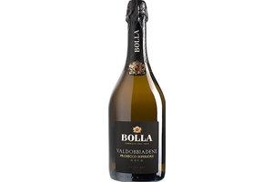 BOLLA PROSECCO VALDOBBIANENE 0.75 Ltr 11%