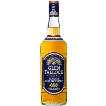 GLEN TALLOCH PEATED FINISH 0.70 Ltr 40%