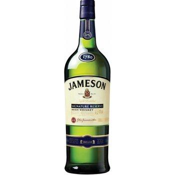 JAMESON SIGNATURE RESERVE 1 LTR 40%