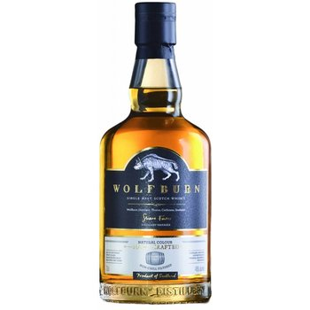 WOLFBURN FIRST RELEASE 0.70 Ltr 46%