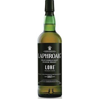 LAPHROAIG LORE 0.70 Ltr 48%
