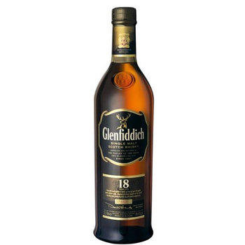 GLENFIDDICH 18 YEARS SMALL BATCH RESERVE 0.70 Ltr 40%