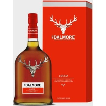 DALMORE LUCEO 0.70 Ltr 40%