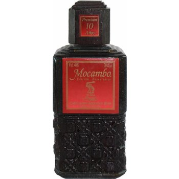 MOCAMBO 10 YEARS DECANTER 0.70 LTR 40 %
