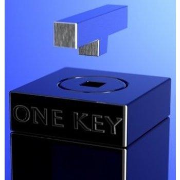 ONE KEY GIN 0.70 Ltr 40%