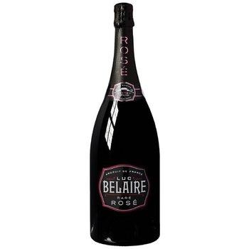 LUC BELAIRE ROSE 3 Ltr 12.5% JEROBOAM